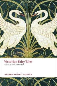 bokomslag Victorian Fairy Tales