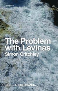 bokomslag The Problem with Levinas