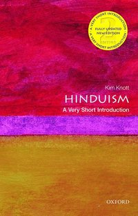 bokomslag Hinduism: a very short introduction