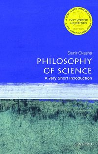 bokomslag Philosophy of Science: Very Short Introduction