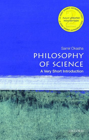 Philosophy of Science: Very Short Introduction 1