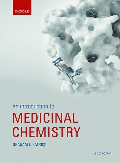 bokomslag An Introduction to Medicinal Chemistry