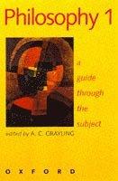 bokomslag Philosophy 1
