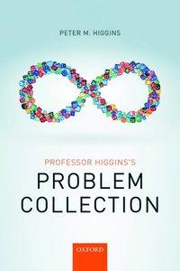 bokomslag Professor Higgins's Problem Collection