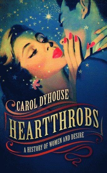 bokomslag Heartthrobs
