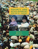 bokomslag Poverty and development