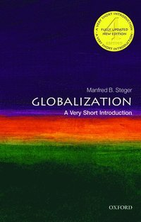 bokomslag Globalization: A Very Short Introduction