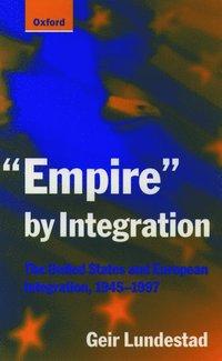 """bokomslag """"Empire"""" by Integration"""