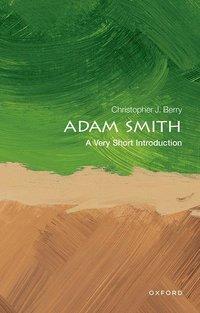 bokomslag Adam Smith: A Very Short Introduction