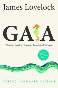 bokomslag Gaia