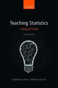 bokomslag Teaching Statistics