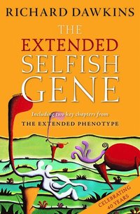 bokomslag The Extended Selfish Gene