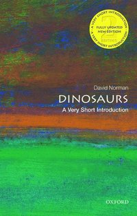 bokomslag Dinosaurs: a very short introduction