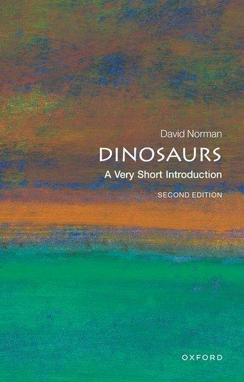 bokomslag Dinosaurs: a very short introduction