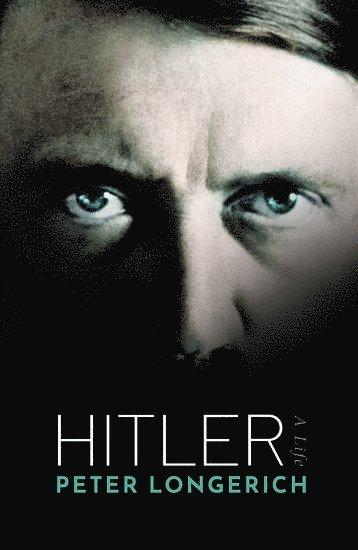 bokomslag Hitler: A Life