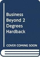 bokomslag Business Beyond 2 Degrees Hardback