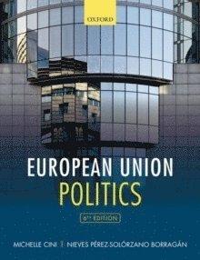 European Union Politics 1