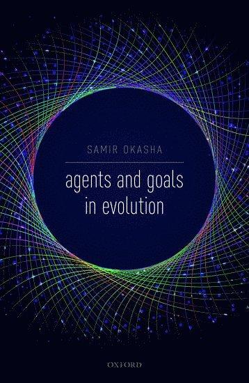 bokomslag Agents and Goals in Evolution