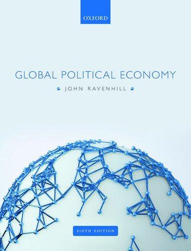 bokomslag Global Political Economy