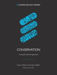 bokomslag Conservation: A people-centred approach