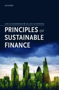 bokomslag Principles of Sustainable Finance