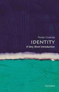 bokomslag Identity: A Very Short Introduction