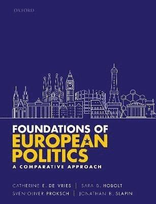 Foundations of European Politics 1