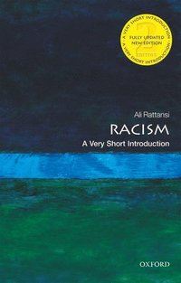 bokomslag Racism: A Very Short Introduction