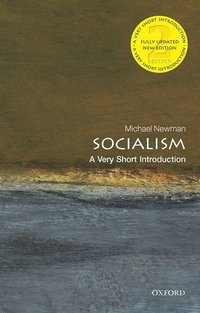 bokomslag Socialism: A Very Short Introduction