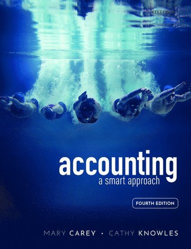 bokomslag Accounting: A smart approach
