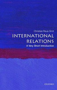 bokomslag International Relations: A Very Short Introduction