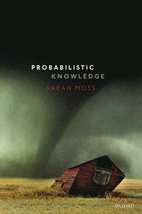 bokomslag Probabilistic Knowledge