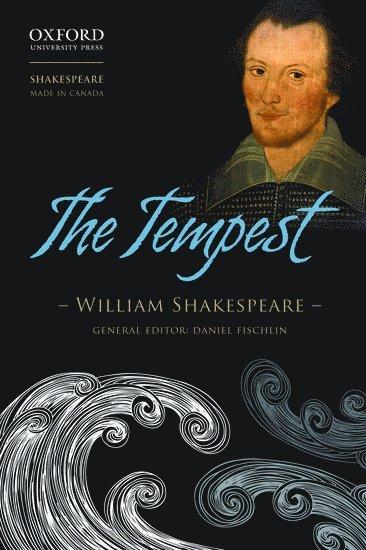 bokomslag The Tempest