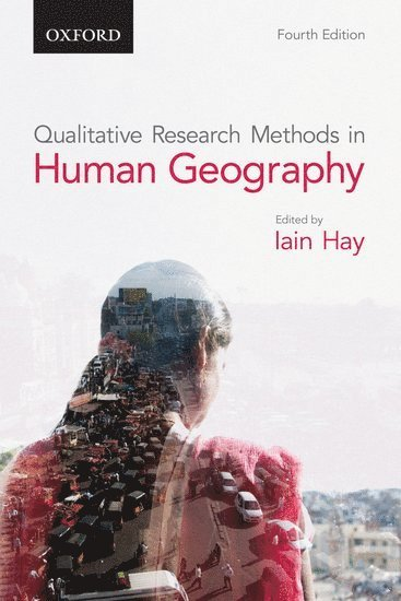 bokomslag Qualitative Research Methods in Human Geography