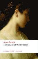 bokomslag The Tenant of Wildfell Hall