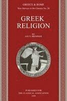 Greek Religion 1