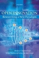 bokomslag Open Innovation: Researching a New Paradigm