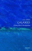 bokomslag Galaxies: A Very Short Introduction