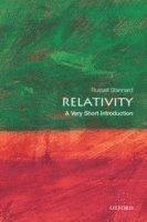 bokomslag Relativity: A Very Short Introduction