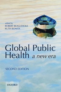 bokomslag Global Public Health