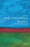 bokomslag The Apocryphal Gospels: A Very Short Introduction