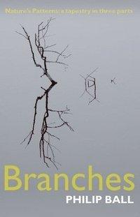 bokomslag Branches