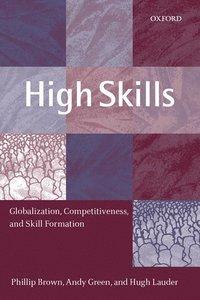 bokomslag High Skills