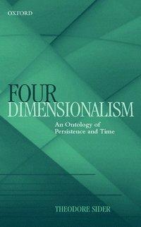 bokomslag Four-Dimensionalism