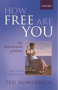 bokomslag How Free Are You?