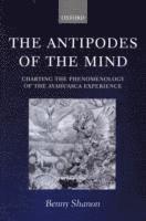 bokomslag The Antipodes of the Mind
