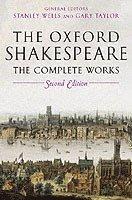 bokomslag William Shakespeare: The Complete Works