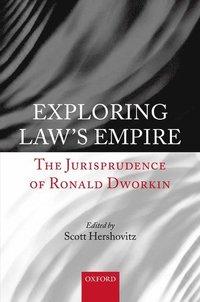 bokomslag Exploring Law's Empire