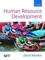 bokomslag Human Resource Development