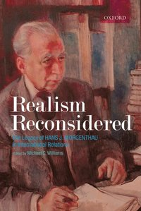 bokomslag Realism Reconsidered